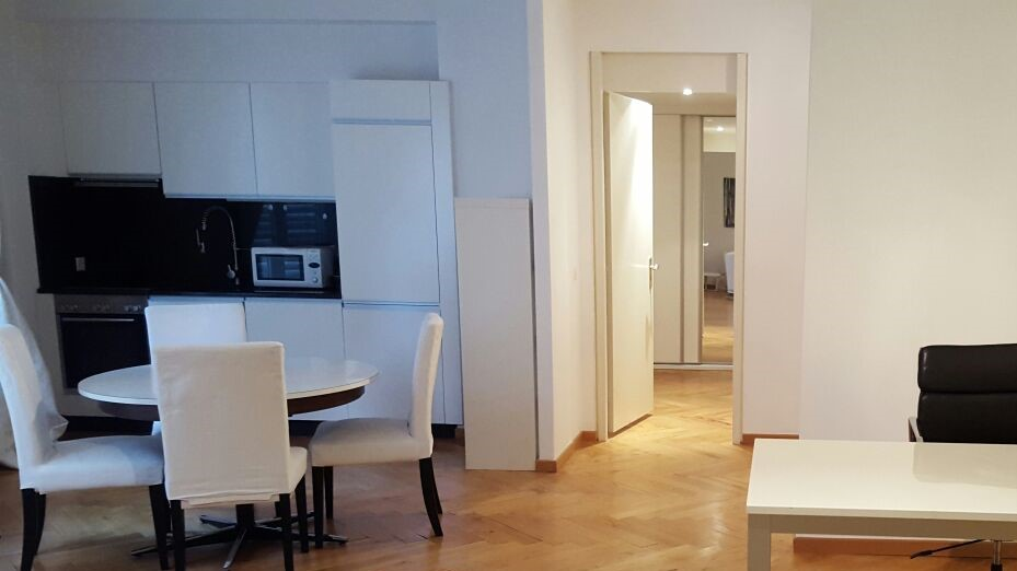 Appartement 1204 Genève - Arenia Real Estate