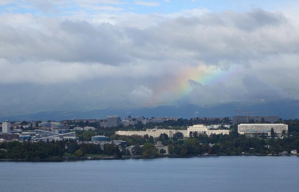 Geneva city Of World Peace - Sonia Arekallio | Arenia.ch - Real Estate & Lifestyle in Geneva