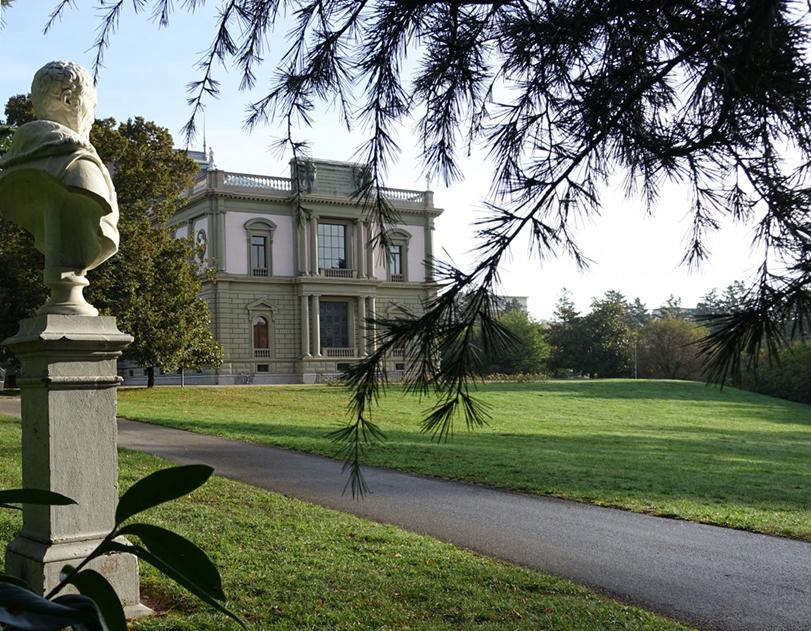 Geneva and a new season of art and culture - Sonia Arekallio | Arenia.ch - Real Estate & Lifestyle in Geneva