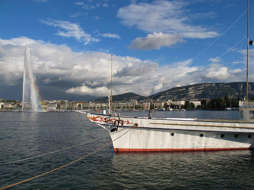 Geneva among the world's top 5 cities - Sonia Arekallio | Arenia.ch - Real Estate & Lifestyle in Geneva