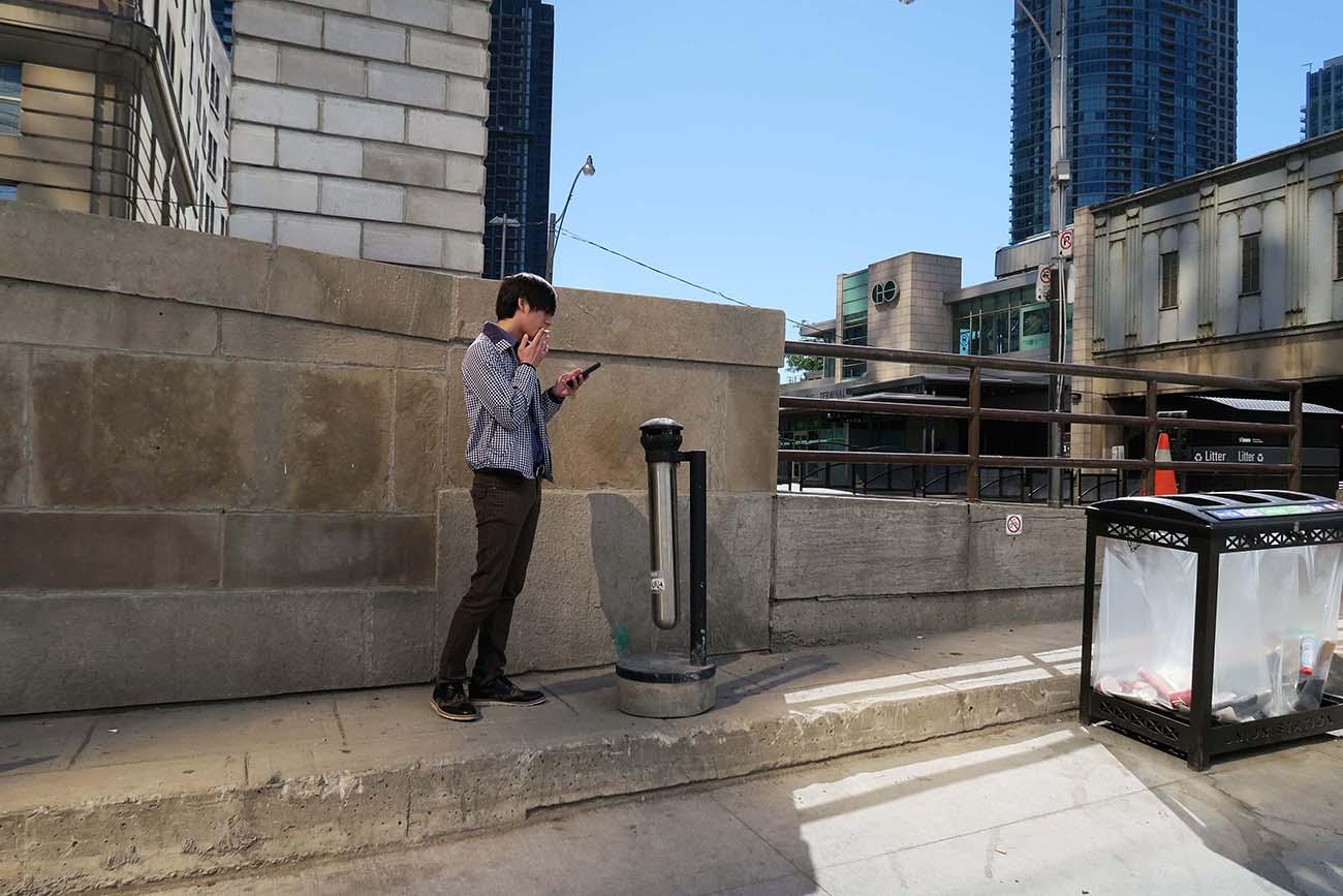 Toronto - Sonia Arekallio | Arenia.ch - Real Estate & Lifestyle in Geneva