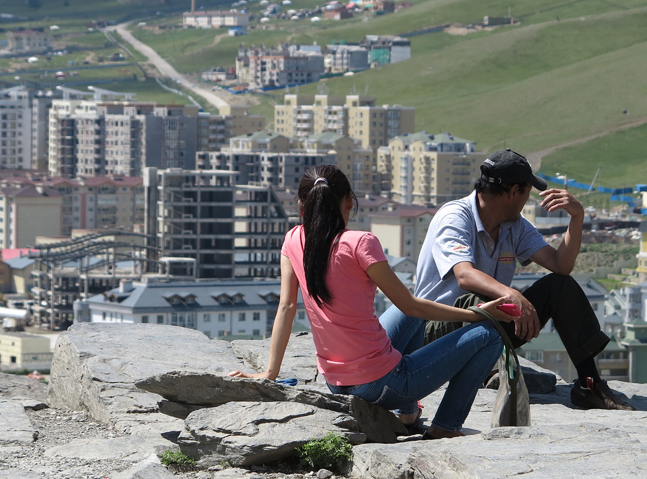 Ulaanbaatar - Sonia Arekallio | Arenia.ch - Real Estate & Lifestyle in Geneva