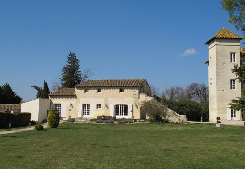 Château Alice - Avignon | Arenia Real Estate