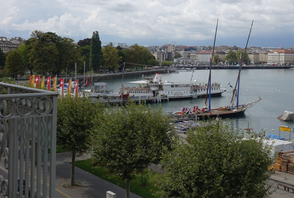 A Place with a View - Sonia Arekallio | Arenia.ch - Real Estate & Lifestyle in Geneva