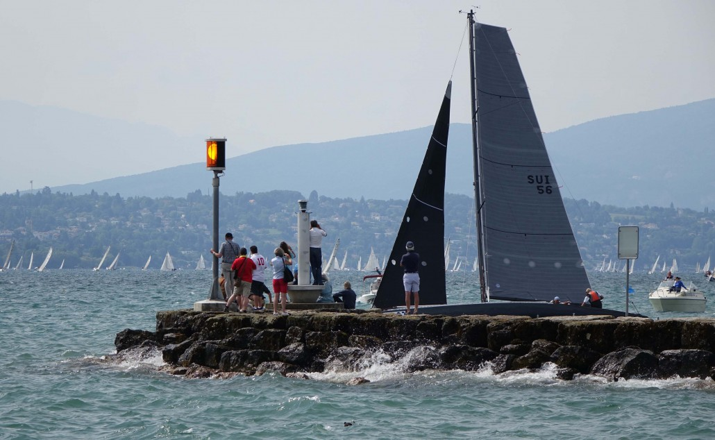 Sailing - Sonia Arekallio | Arenia.ch - Real Estate & Lifestyle in Geneva