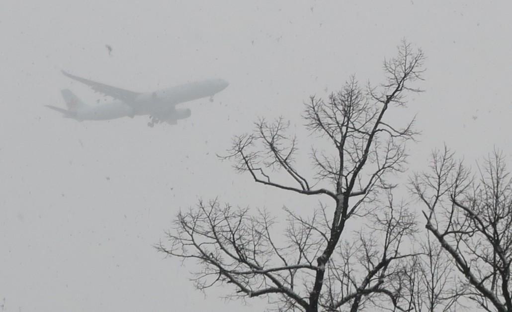 Airborne – the sky over Geneva - Sonia Arekallio | Arenia.ch - Real Estate & Lifestyle in Geneva